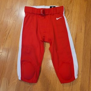 NWT Men's Nike Mack Speed Football Pants